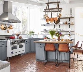 Best Winter Kitchen Decoration Ideas 46