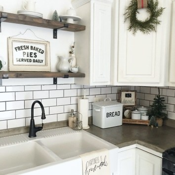 Best Winter Kitchen Decoration Ideas 52