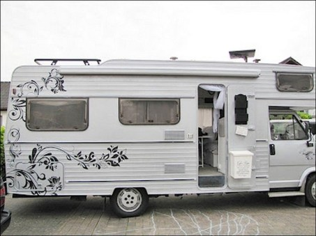 Creative Rv Camper Remodel Ideas You Will Love 26