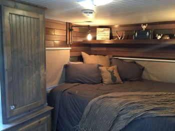 Creative Rv Camper Remodel Ideas You Will Love 34
