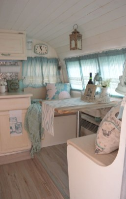 Creative Rv Camper Remodel Ideas You Will Love 39