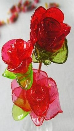Cute Easy Valentine Candy Decorations 18