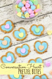 Cute Easy Valentine Candy Decorations 22