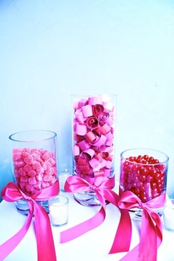 Cute Easy Valentine Candy Decorations 27