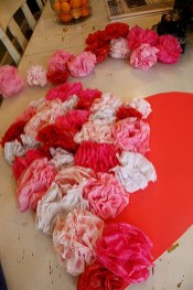 Cute Valentine Door Decoration Ideas You Should Try 24