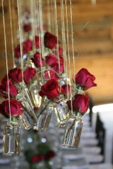 Cute Valentines Day Wedding Decoration Ideas 22