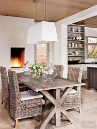 Gorgeous Dining Chairs Design Ideas You Should Buy 02