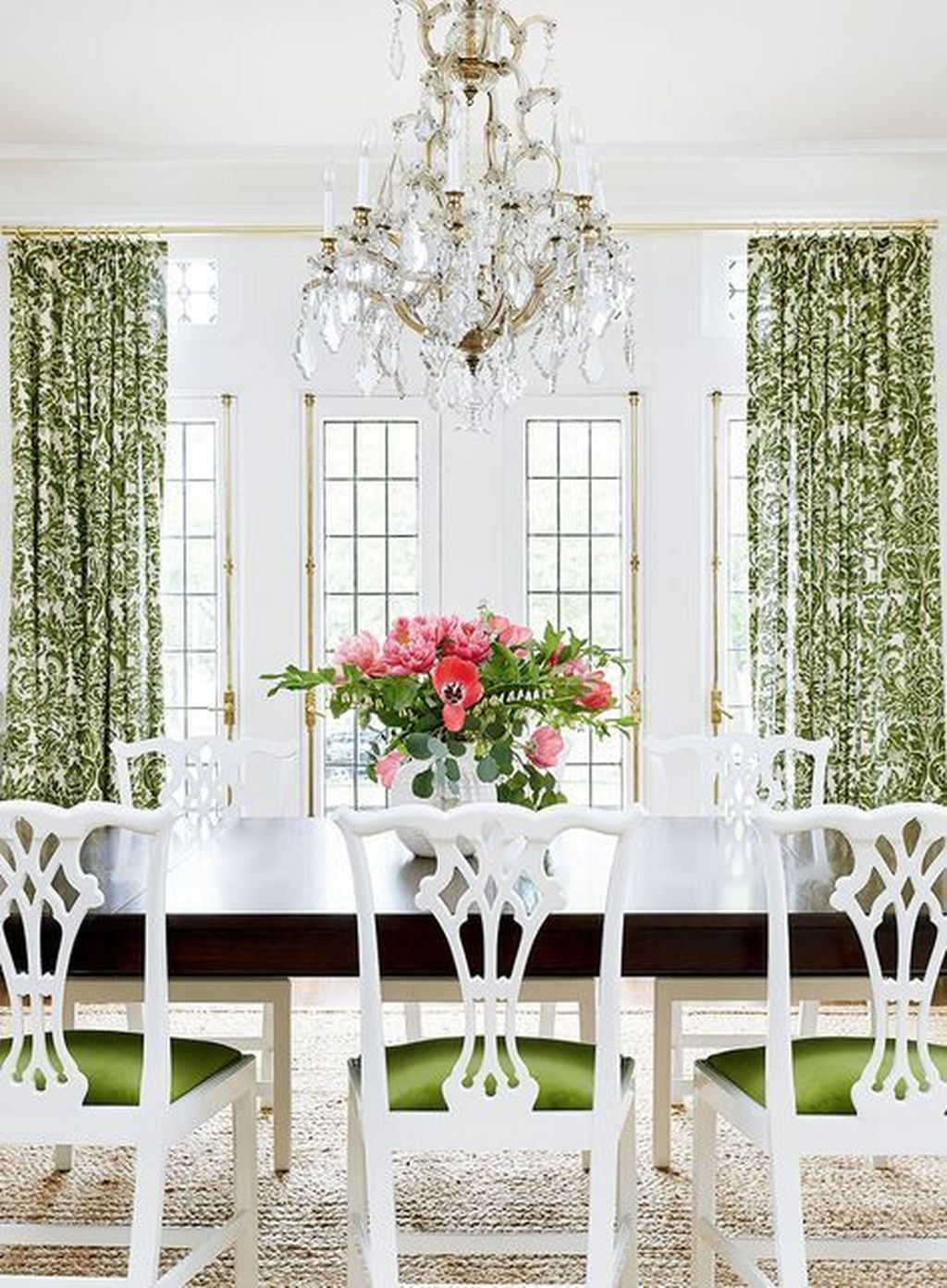 Gorgeous Dining Chairs Design Ideas You Should Buy 14
