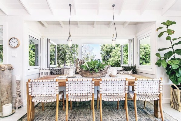 Gorgeous Dining Chairs Design Ideas You Should Buy 17