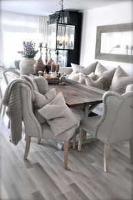 Gorgeous Dining Chairs Design Ideas You Should Buy 29