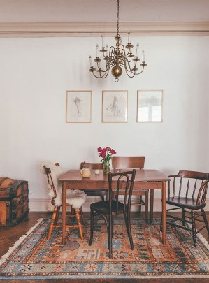 Gorgeous Dining Chairs Design Ideas You Should Buy 34