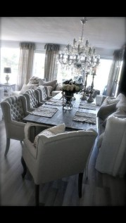 Gorgeous Dining Chairs Design Ideas You Should Buy 39