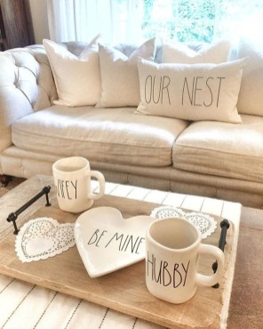 Living Room Decoration Ideas For Valentines Day 08