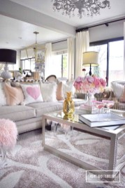 Living Room Decoration Ideas For Valentines Day 18