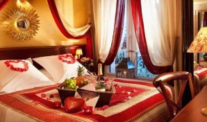 Romantic Bedroom Decorating Ideas For Valentines Day 07