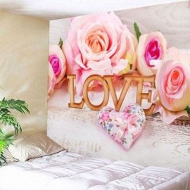 Amazing Valentine Decoration Ideas For Your Apartment 04