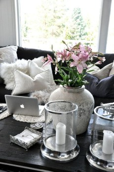 Amazing Valentine Decoration Ideas For Your Apartment 08
