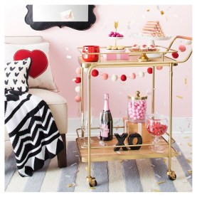 Amazing Valentine Decoration Ideas For Your Apartment 18