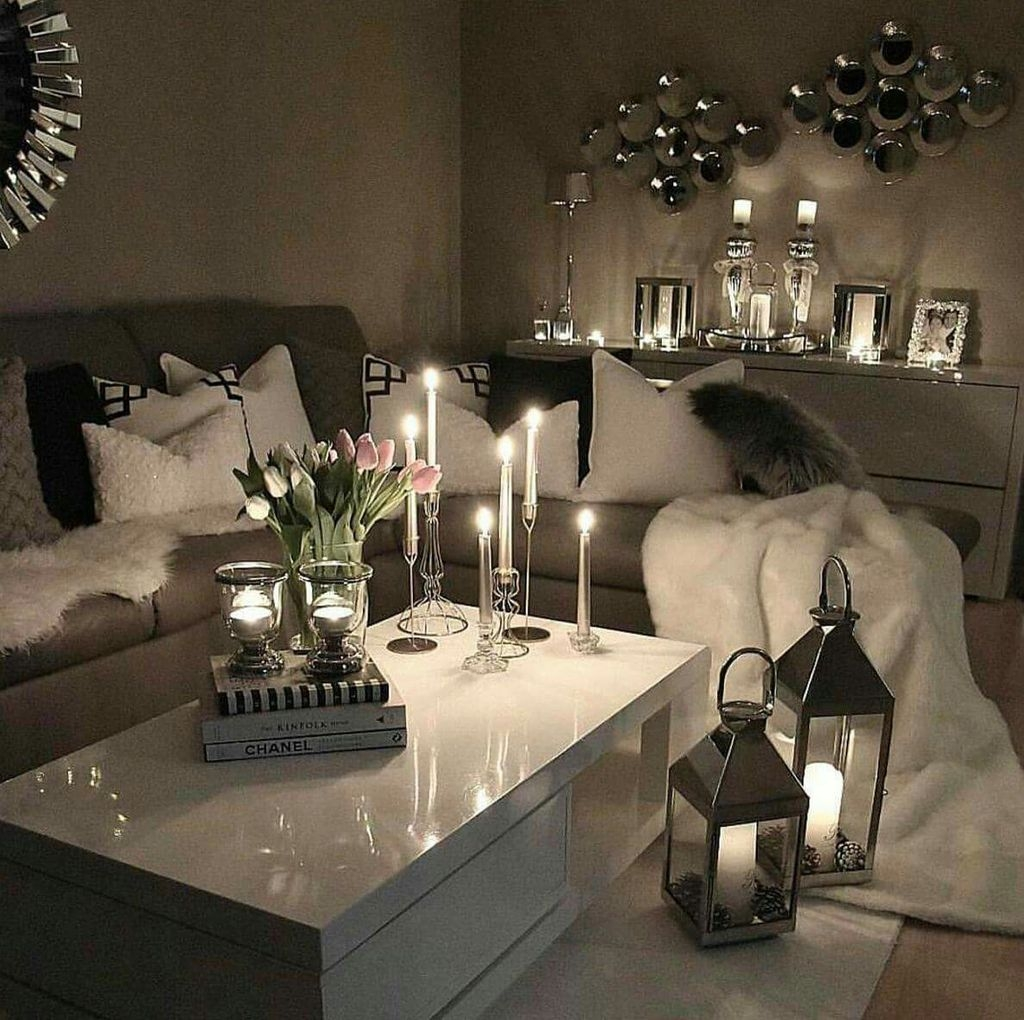 Amazing Valentine Decoration Ideas For Your Apartment 25