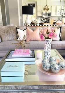 Amazing Valentine Decoration Ideas For Your Apartment 29