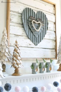 Amazing Valentine Decoration Ideas For Your Apartment 37