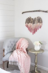 Amazing Valentine Decoration Ideas For Your Apartment 46