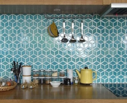 Beautiful Kitchen Backsplash Decor Ideas 27