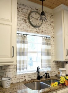 Beautiful Kitchen Backsplash Decor Ideas 41