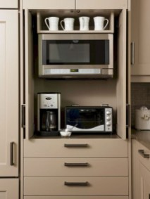Brilliant Diy Kitchen Storage Organization Ideas 20