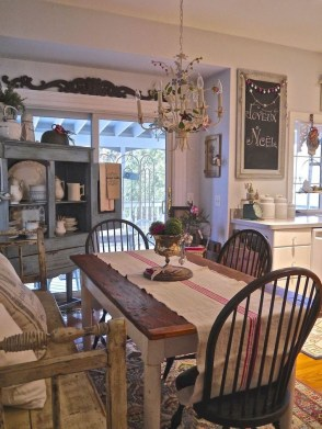 Cozy French Country Living Room Decor Ideas 08