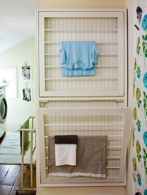Totally Inspiring Small Functional Laundry Room Ideas 53