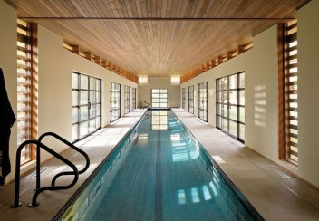 Adorable Small Indoor Swimming Pool Design Ideas 07