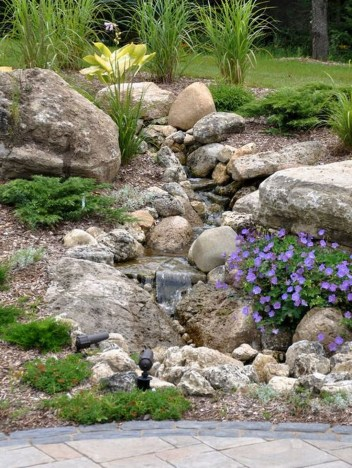 Affordable Water Features Design Ideas On A Budget 08