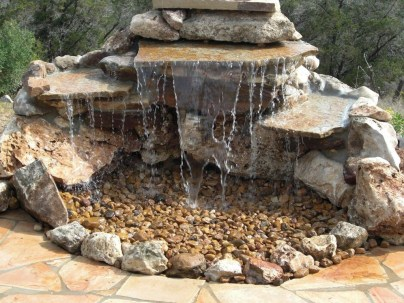 Affordable Water Features Design Ideas On A Budget 12