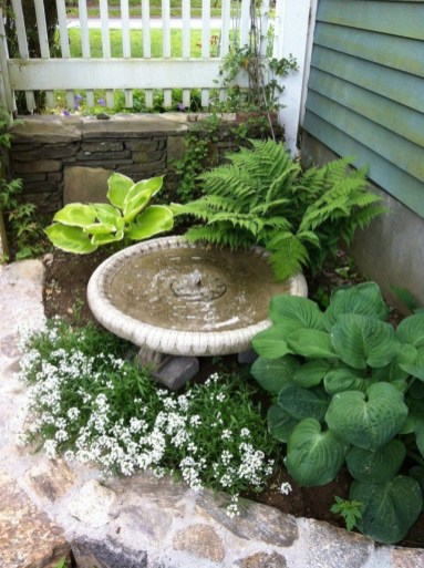 Affordable Water Features Design Ideas On A Budget 26