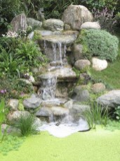 Affordable Water Features Design Ideas On A Budget 38