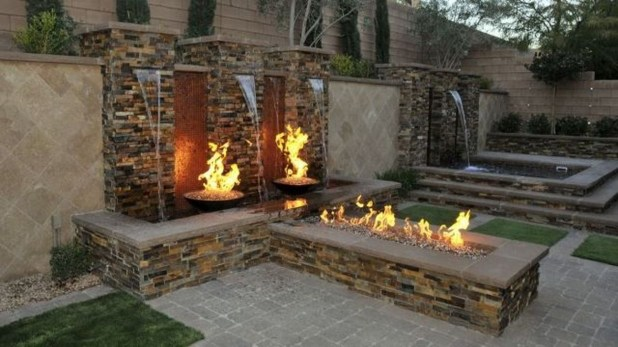Affordable Water Features Design Ideas On A Budget 45