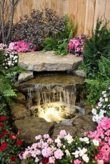 Affordable Water Features Design Ideas On A Budget 56