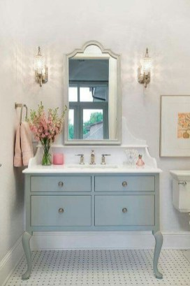 Modern Farmhouse Bathroom Vanity Design Ideas 17
