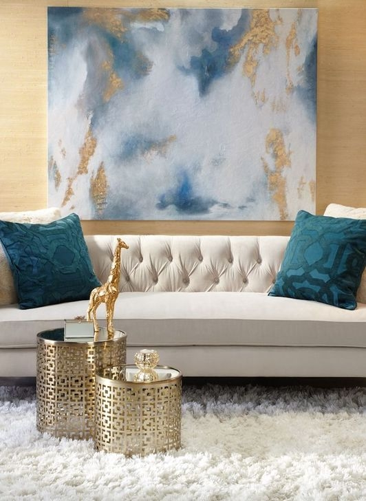 Adorable Decorative Accent Pillows Ideas For Living Room 11