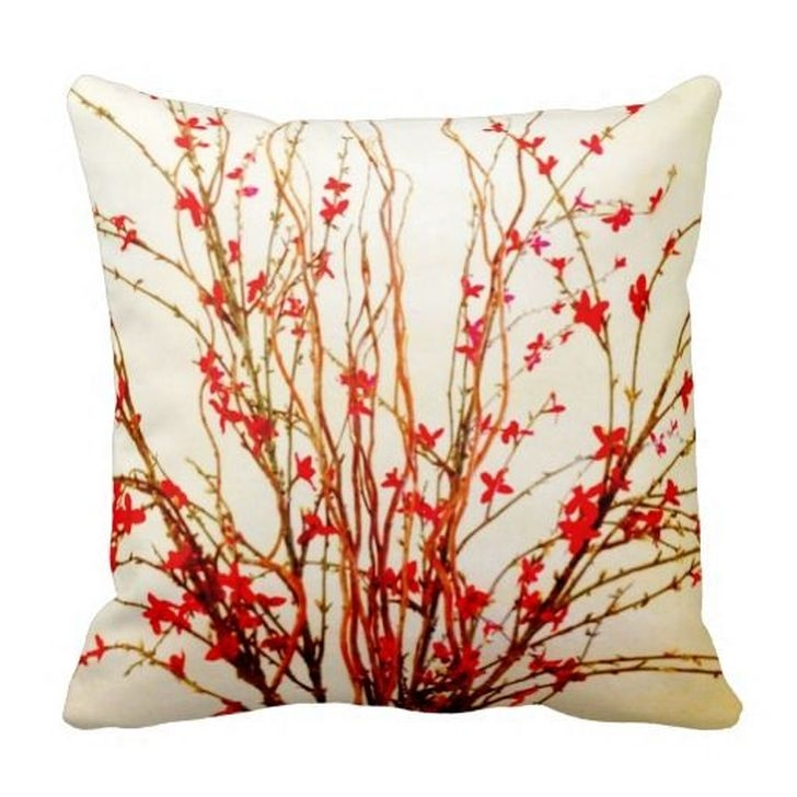 Adorable Decorative Accent Pillows Ideas For Living Room 20