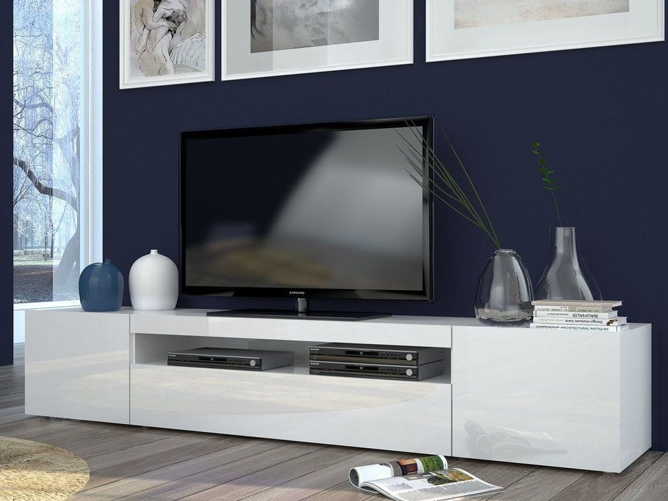 Best Ideas Modern Tv Cabinet Designs For Living Room 10
