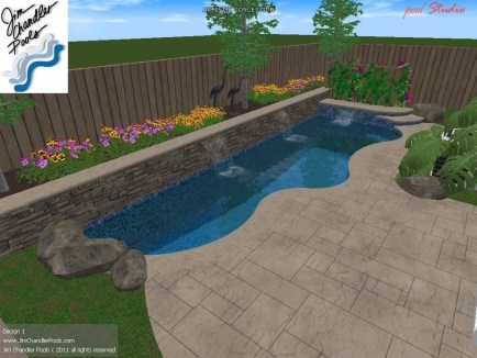Absolutely Difference Small Backyard Landscaping Ideas 01