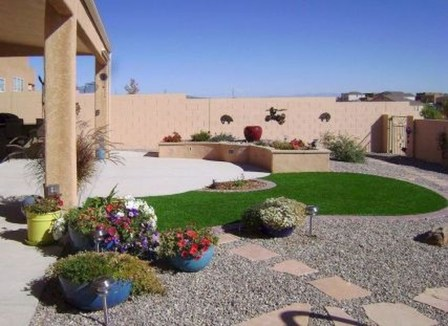Absolutely Difference Small Backyard Landscaping Ideas 03