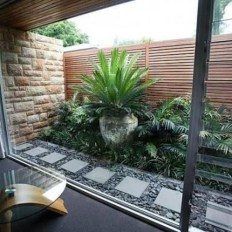Absolutely Difference Small Backyard Landscaping Ideas 08