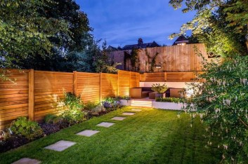 Absolutely Difference Small Backyard Landscaping Ideas 16