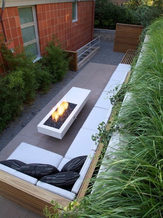 Absolutely Difference Small Backyard Landscaping Ideas 39