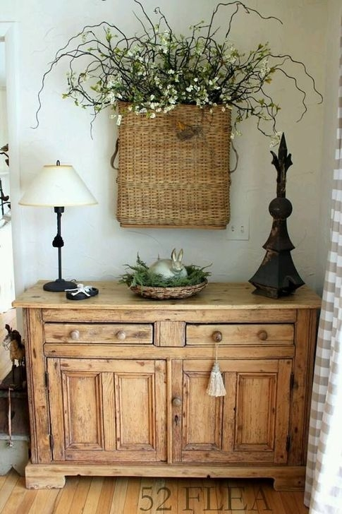 Fabulous Farmhouse Wall Decor Ideas35