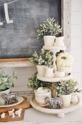 Gorgeous Farmhouse Home Decor Ideas On A Budget 45