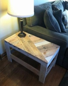 Simple Wooden Pallet Projects Diy Ideas 05